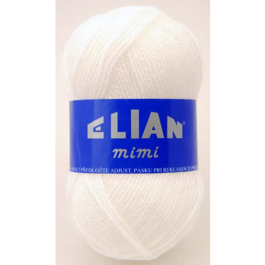 Pletací příze ELIAN MIMI 208