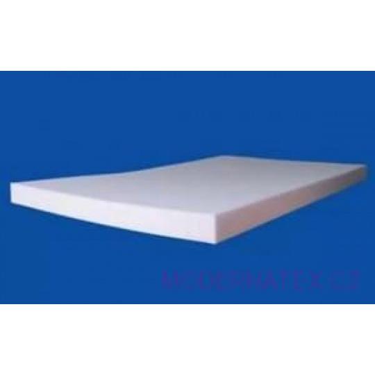Molitan 200x120x4cm,  25 kg/m3