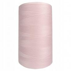 Nitě VIGA 120 do overloků 5000m barva sv. růžová 102