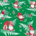 Vánoční bavlněné látky vzor 1133-3