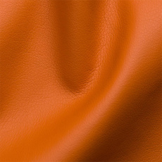 Ekokůže SOFT barva ORANGE 1120
