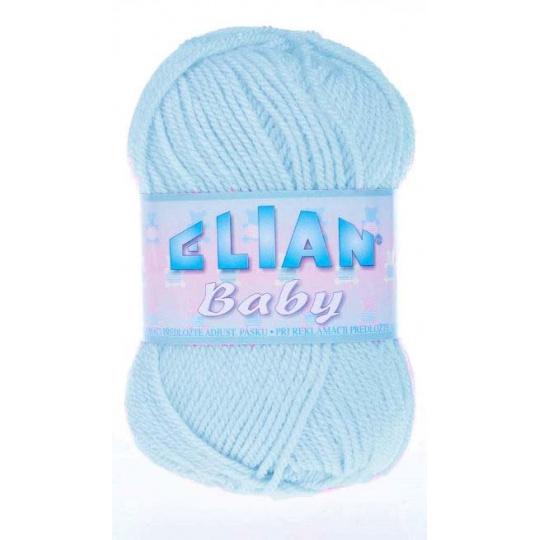 Pletací příze ELIAN BABY 1900