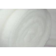 Vatelín 120 gr-m2,  šíře 160 cm,  80 m2 1 role