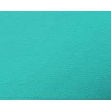 Ekokůže barva TYRKYS standard