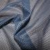 Polyesterová elastická síťovina barva granatová, oko 2x2 mm DZ-008-183