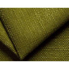 Čalounické, potahové látky AMETIST vzor 16 lime