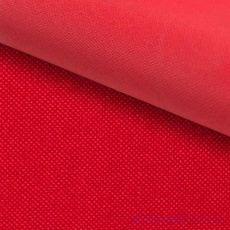Vodotěsné látky CORDURA-11 červená