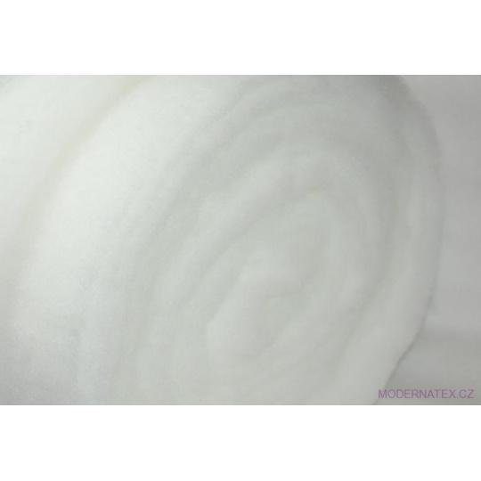 Vatelín 600 gr-m2,  šíře 160 cm,  16 m2  1 role