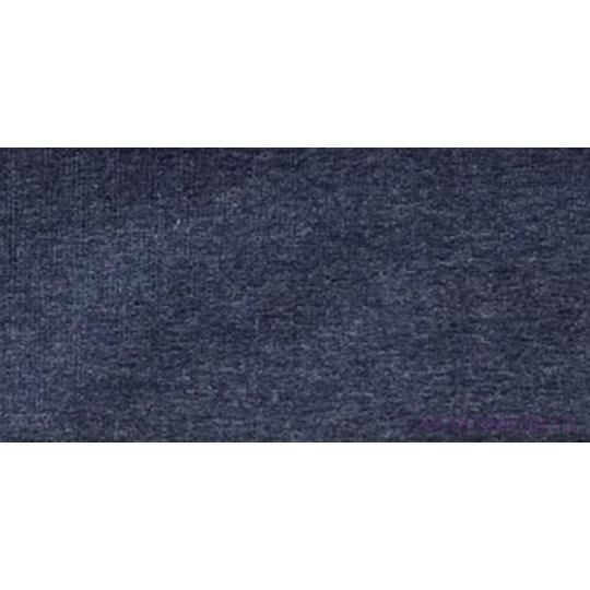 Teplákovina PREMIUM barva 7 jeans  melé  220 gr