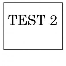 Tkanina bawełniana wzór REKARDO TEST 2