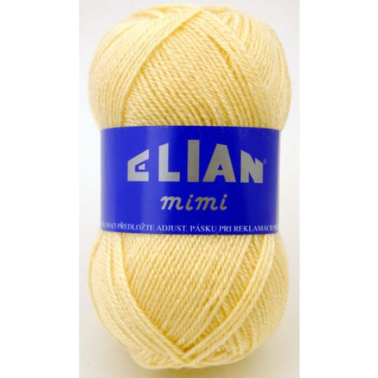 Pletací příze ELIAN MIMI 218