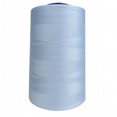 Nitě VIGA 80 do overloků 5000m barva sv. modrá 1106