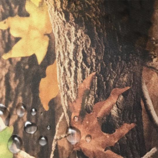 Le tissu PVC Kodura automne 01