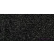 Teplákovina PREMIUM barva 9 ANTRACYT  melé  220 gr