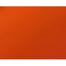 Ekokůže barva ORANŽOVÁ standard