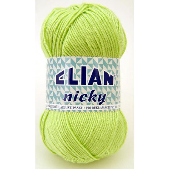 Pletací příze ELIAN NICKY 487