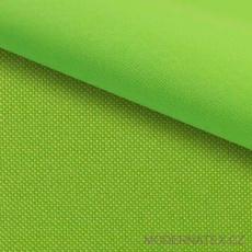 Vodotěsné látky CORDURA-19 zelená