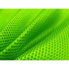 3D SÍŤOVINA PLETENÁ barva zelená NEO D1001