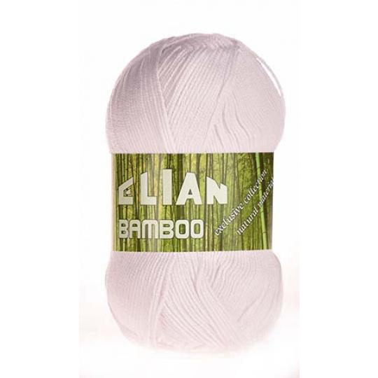 Pletací příze Elian Bamboo 208