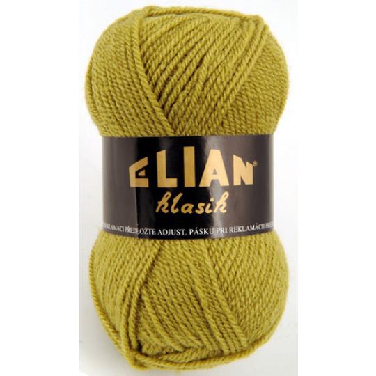 Pletací příze ELIAN KLASIK  4156