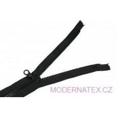 Zip spirálový černý 32 mm délka 75 cm