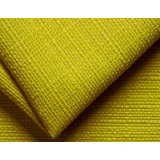 Čalounické, potahové látky AMETIST vzor 19 yellow