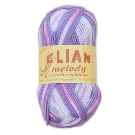 Pletací příze ELIAN MELODY 70284