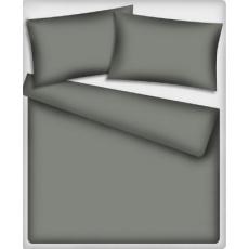 Jednobarevné bavlněné látky barva TM. ŠEDÁ 540-2