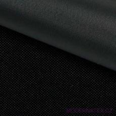 Vodotěsné látky CORDURA-01 černá
